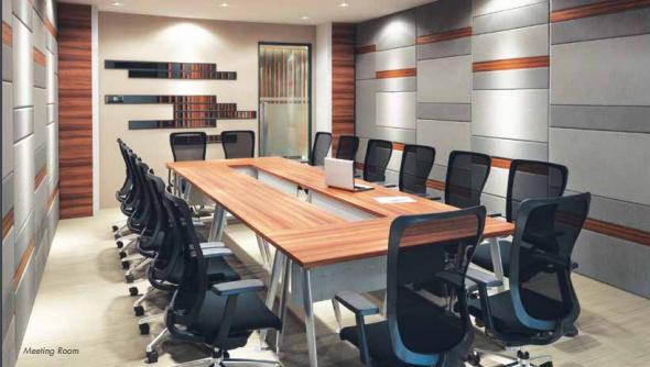EkoCheras Office Suite