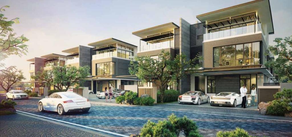 Marvelane Homes Phase 1