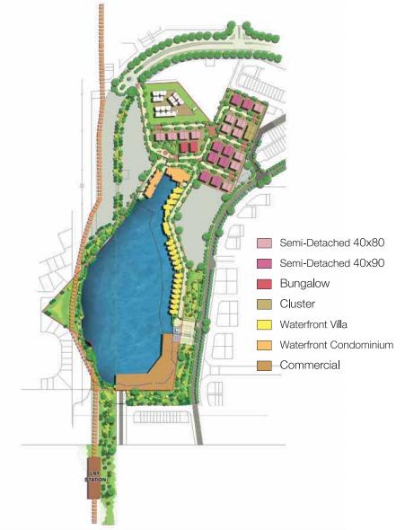Marvelane Homes Project Plan